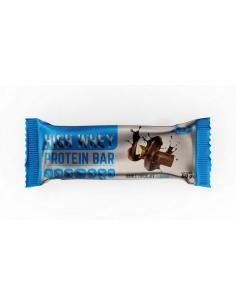 ADDICT- HIGH WHEY PROTEIN BAR- DOUBLE CHOCOLATE ( 60 g )
