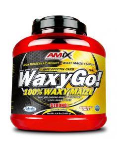 AMIX- WAXYGO 100% WAXYMAIZE ( 2000 g )