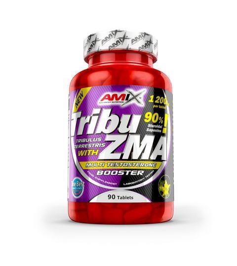 AMIX- TRIBUZMA ( 90 Tabletas )