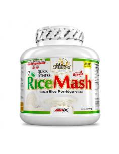AMIX MR POPPERS- RICE MASH SABOR NEUTRO ( 1500 g )