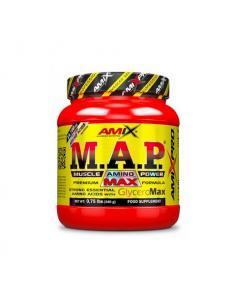 AMIX- MAP ® WITH GLYCEROMAX™ NEUTRO ( 340 g )