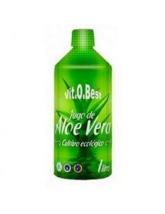VITOBEST- JUGO DE ALOE VERA ( 1000 ml )