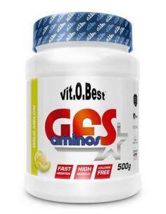 VITOBEST- GFS AMINOS POWER CON SABOR( 500 g )