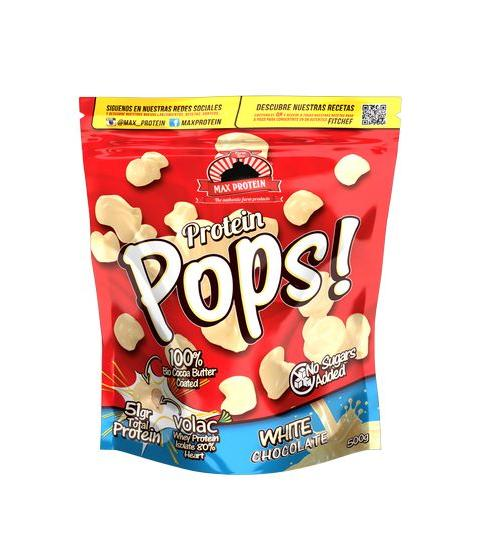 MAX PROTEIN- POPS ( 500 g )