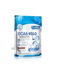 QUAMTRAX DIRECT- BCAA 1000 TABLETS ( 500 Tabletas )