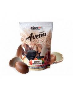 ELEVEN FIT- HARINA DE AVENA CON SABOR ( 1000 g )